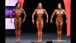 2014 Olympia - Comparison - Fitness thumbnail