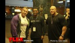 Phil Heath Classic 2014 - Candid Photos thumbnail