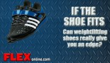 Shoes with a Heel are a Must for Squatting thumbnail