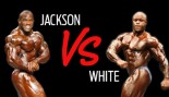 JACKSON VS WHITE: DUEL IN THE DESERT thumbnail