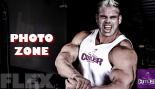 Jay Cutler Photo Zone thumbnail