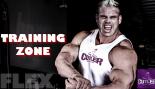 Jay Cutler Training Zone thumbnail