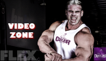 Jay Cutler Video Zone thumbnail