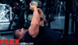 Train with Jay Cutler, Episode 3 thumbnail