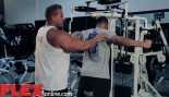 Train with Jay Cutler, Episode 5 thumbnail