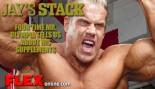 Jay's Stack thumbnail