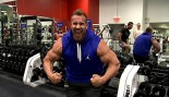 4X Mr. Olympia Jay Cutler on FOXNY, Part 1 thumbnail