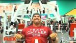 Jay Cutler Trains Back  thumbnail