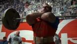 John Meadows Leg Workout for 2013 Masters Nationals thumbnail