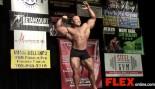 Jon Delarosa Guest Poses at the 2014 Southern States Championships thumbnail
