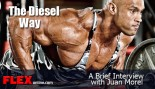 The Diesel Way thumbnail