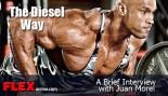 The Diesel Way thumbnail