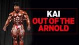 KAI OUT OF THE ARNOLD! thumbnail