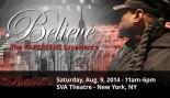 """Believe"", the Kai Greene Experience thumbnail"
