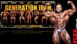 Generation Iron - Spotlight On : KAI GREENE thumbnail