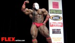 Kai Greene Guest Posing at the 2014 NPC Atlantic States Championships thumbnail