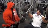 Jay & Kai Train at Bev Francis Powerhouse Gym thumbnail