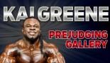 KAI GREENE PREJUDGING GALLERY thumbnail