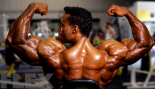 Retro Gallery: Kevin Levrone thumbnail