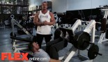 Train with Jay Cutler, Episode 6 thumbnail