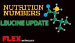 Nutrition Numbers: Leucine Update thumbnail