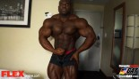 Lionel Beyeke 24 Hours Before the 2014 IFBB NY Pro! thumbnail