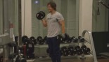 Mark Wahlberg Talks About Training Hard and Recovering the Right Way  thumbnail
