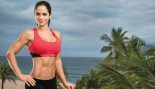 Michelle Lewin's Back Workout for Better Posture thumbnail
