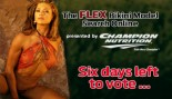 SIX DAYS LEFT TO VOTE FOR MONTH THREE thumbnail