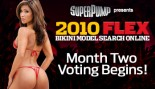 MONTH TWO VOTING BEGINS thumbnail
