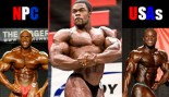 2008 NPC USA PREVIEW thumbnail