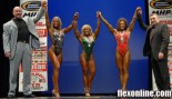 FLETCHER WINS NY PRO FITNESS thumbnail