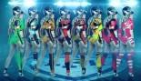 Lingerie Football League Showcases New Uniforms for 2017 thumbnail