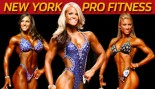 NEW YORK PRO FITNESS PREVIEW thumbnail
