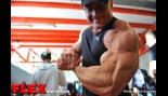 2013 Arnold Classic Europe - Amateur Weight Ins thumbnail