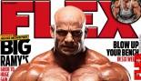 FLEX Magazine's October 2013 Issue Sneak Peek thumbnail