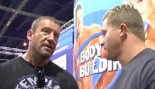 2008 OLYMPIA EXPO VIDEO thumbnail