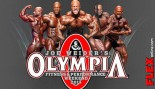 Olympia Record Book : 2013 Edition thumbnail