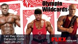 Olympia Wildcards thumbnail