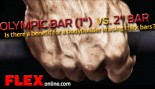 How to Choose the Right Weight Bar thumbnail