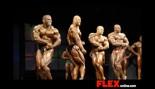 2014 IFBB Toronto Pro: Men's Open Bodybuilding thumbnail