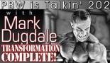 PBW: TALKIN' 202 WITH MARK DUGDALE thumbnail