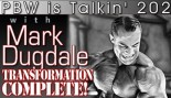 PBW: TALKIN' 202 WITH MARK DUGDALE thumbnail