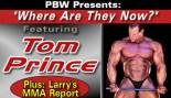 TOM PRINCE ON PBW thumbnail