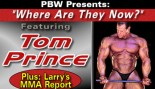 TOM PRINCE ON PBW thumbnail