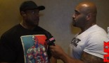 DJ Interviews Phil Heath at the 2013 Olympia Athlete Meeting thumbnail