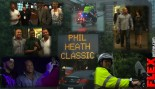 Mr. O Gets a Police Escort to the Phil Heath Classic! thumbnail