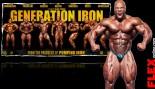 Generation Iron - Spotlight On: PHIL HEATH thumbnail