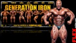 Generation Iron - Spotlight On: PHIL HEATH thumbnail