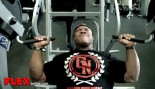 Phil Heath Trains at the Mecca 9 Weeks Before the 2014 Olympia thumbnail